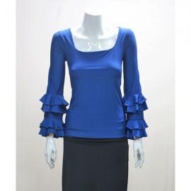 Body Paris Blau