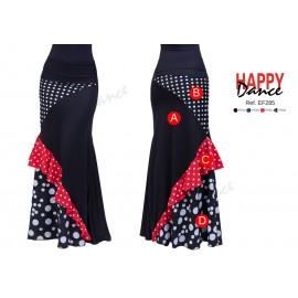 Flamenco Rock HappyDance Modell EF285