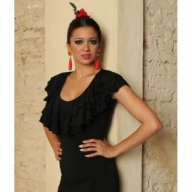 Flamenco Oberteil Modell Caña