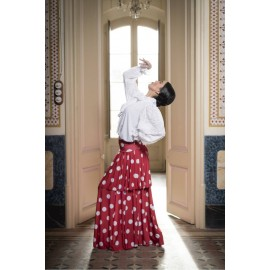 Flamenco Top Leman