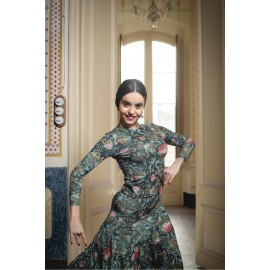 Flamenco Top Berre