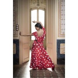 Flamenco Dress Moiry