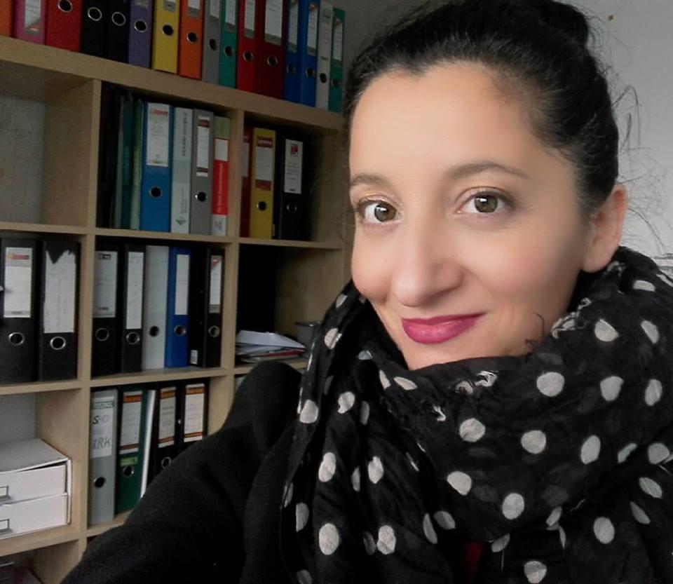 Monica Clavijo Barroso - Geschäftsführerin - Unternehmerin